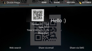 QM_Hello